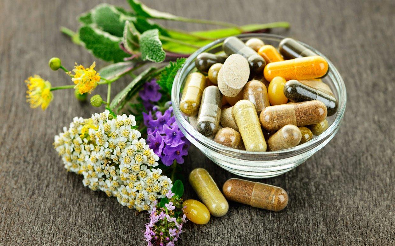 Evident Benefits Of Herbal Medicine