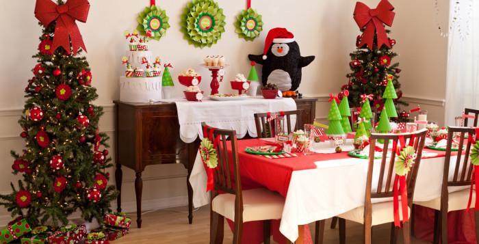 christmas themes 2016