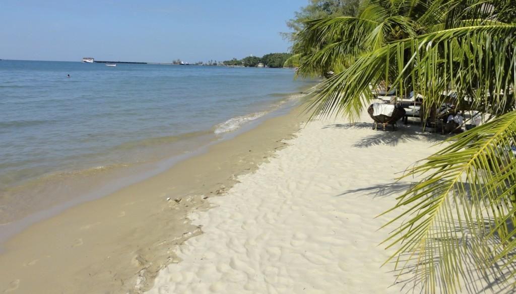 Cambodia-Koh-Thmei-Island