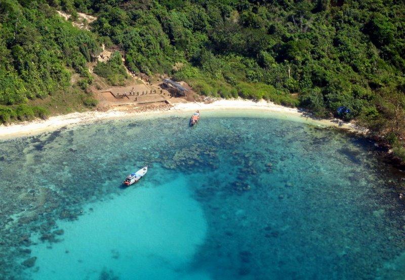 cambodia-Koh-Tang-Island