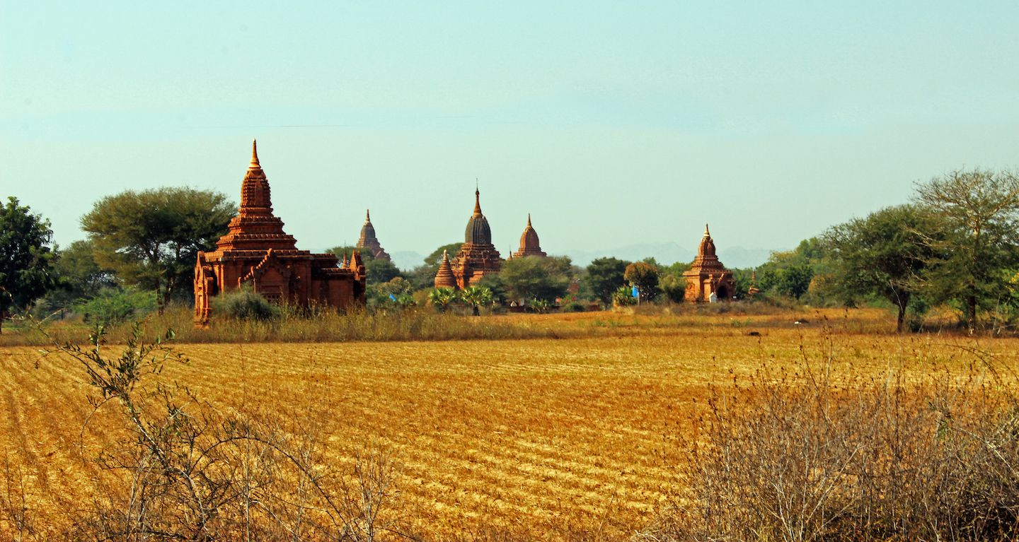 Myanmar – The Place Of Many Activities And Exploration