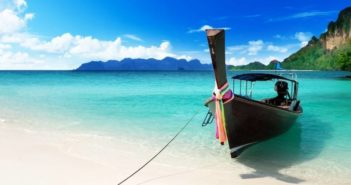 Beach Honeymoon to Thailand or Vietnam – It is Your Decision