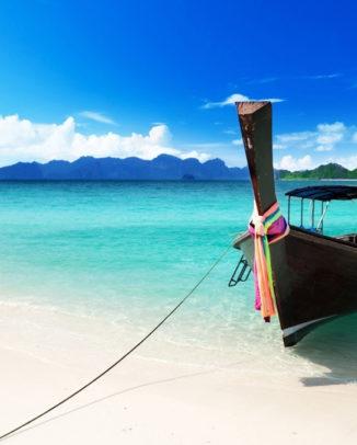 thailand phuket honeymoon