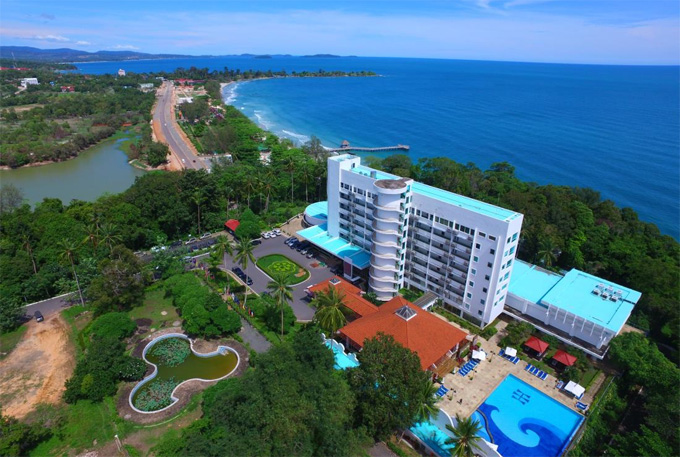 Independence Hotel, Sihanoukville