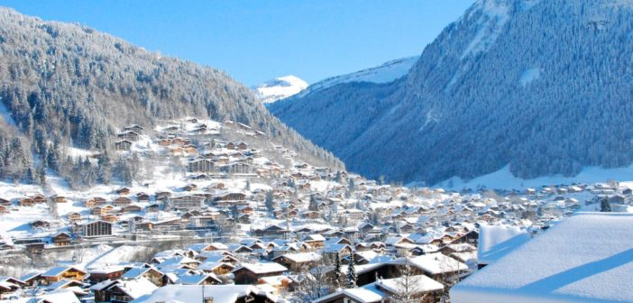 Discover Morzine, a French Village in the Heart of the Alps with Pure Authenticity